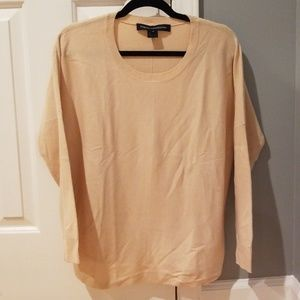 Blush French Connection Sweater